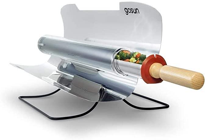 Solar Oven Sun Cooker