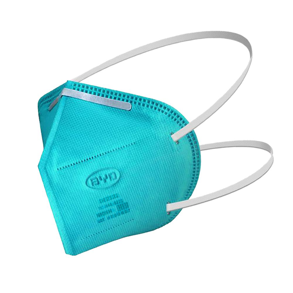 NIOSH and FDA Authorized N95 Mask