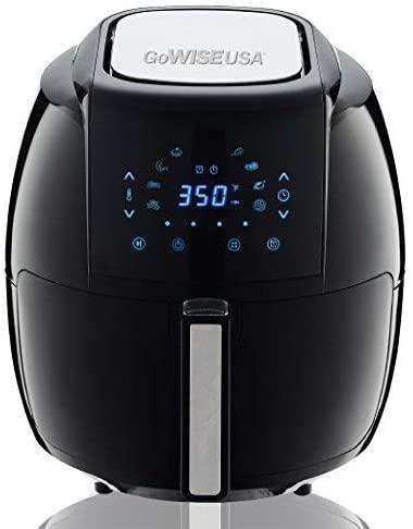 GoWISE USA 1700-Watt Digital Air Fryer