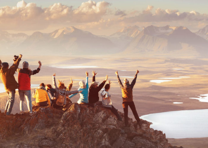 How Group Tour Operators are Restarting Travel