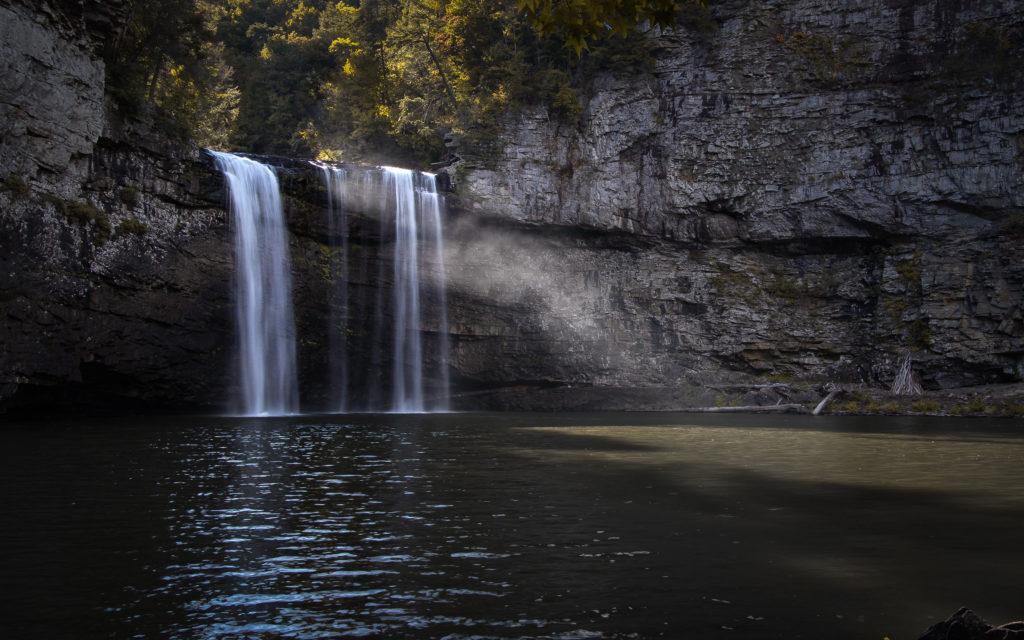 Fall Creek Falls State Park, Tennessee