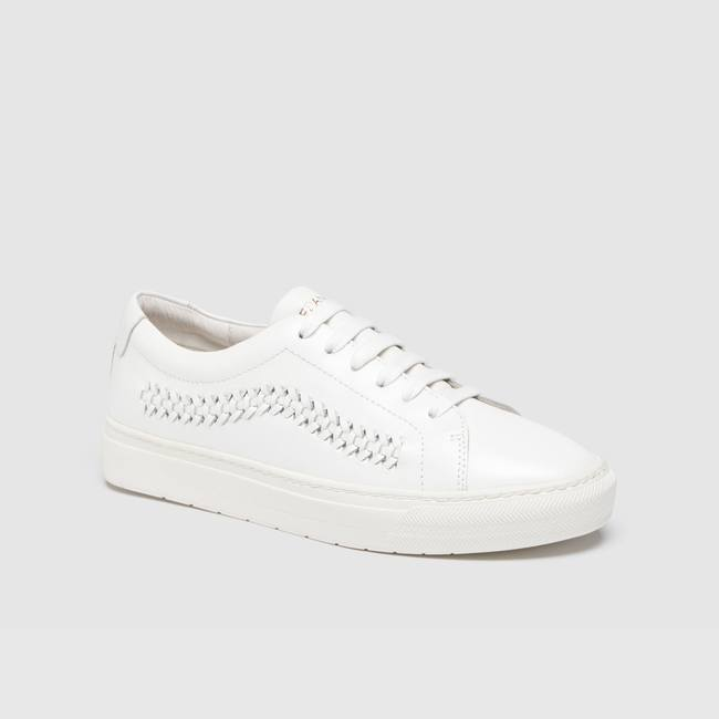 Frankie MiM II Braid Shoes