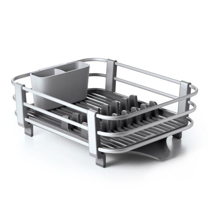 Good Grips Aluminum Dish Rack