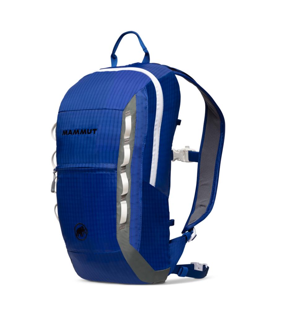 Mammut Neon Light Backpack in Blue