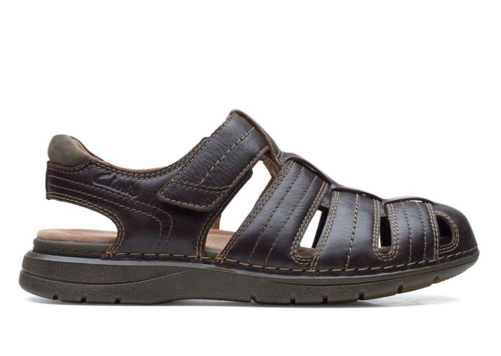 Clark's Nature Limit Sandals