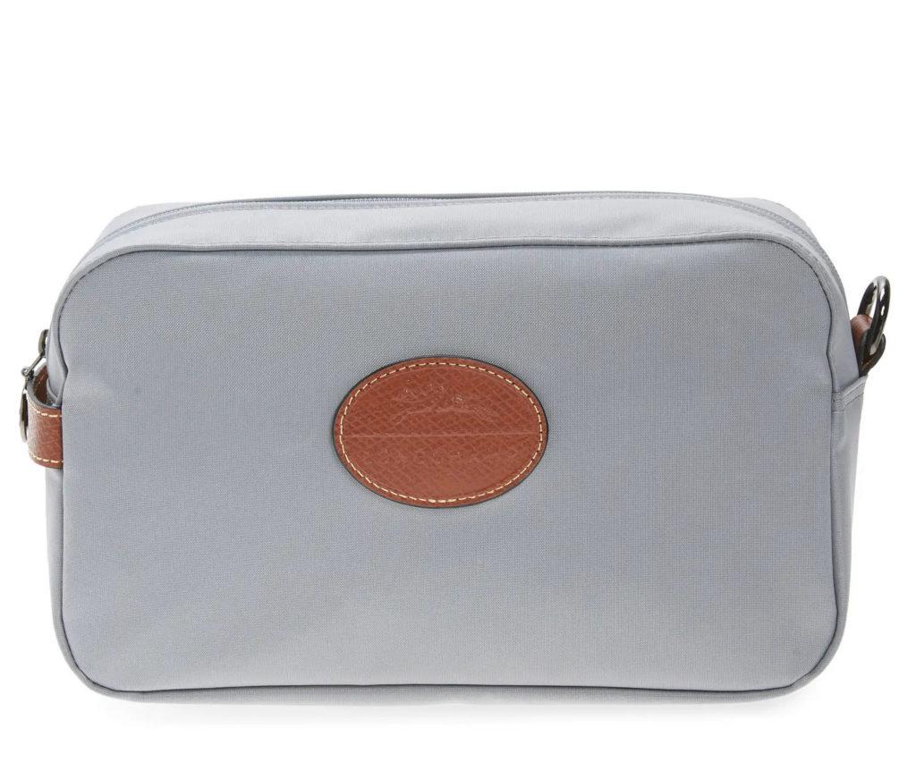 Longchamp Le Pilage Toiletry Case