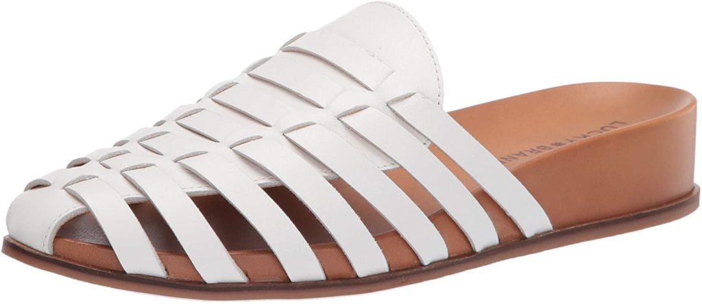 Lucky Brand Women's Doerid Mule Sandals