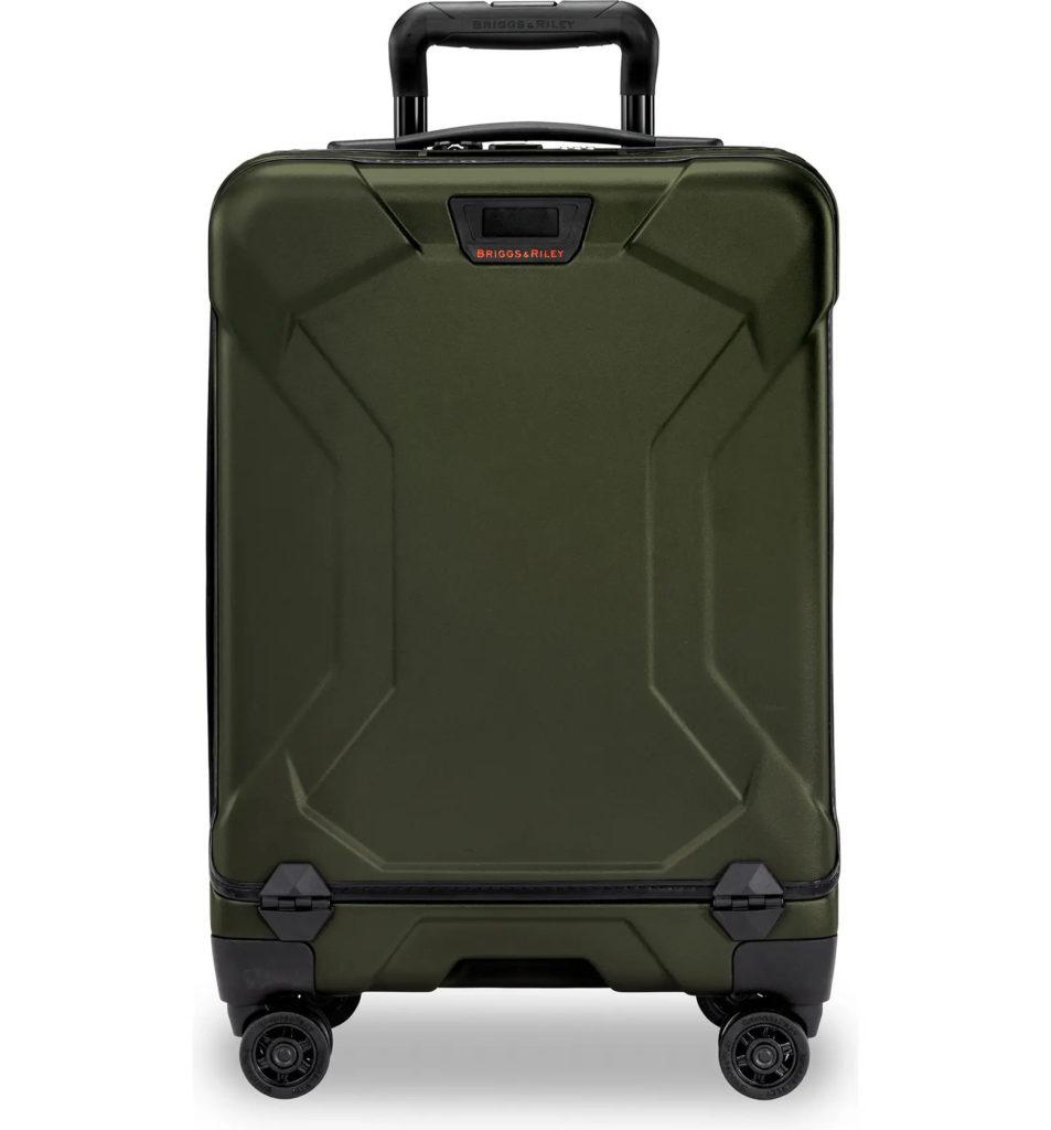 Briggs & Riley Torq 21-Inch International Wheeled Carry-On