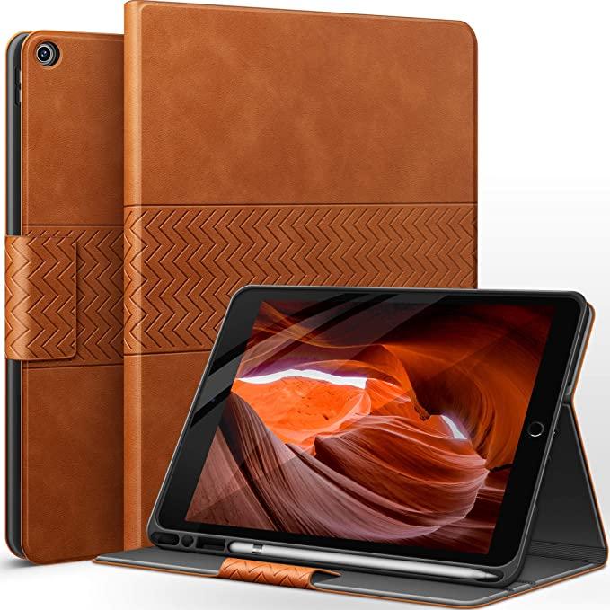 auaua iPad 8th Generation Case