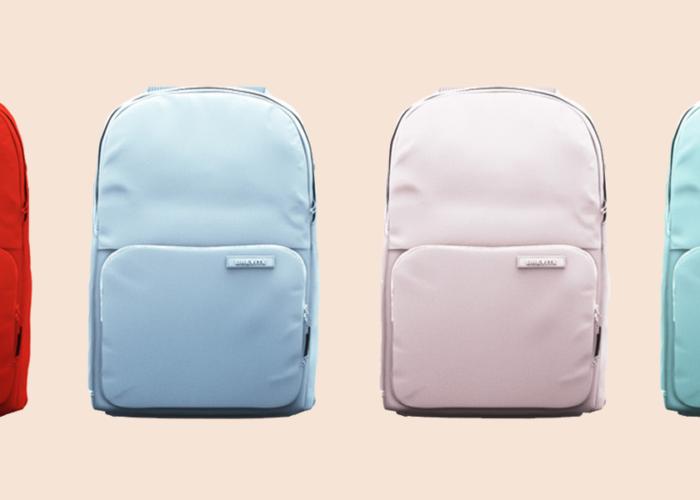 Brevite Backpack Review