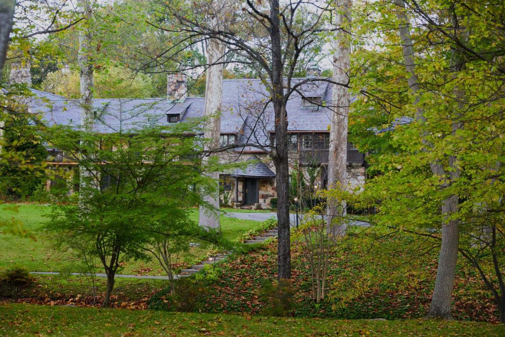 Troutbeck spa and resort in Amenia, New York