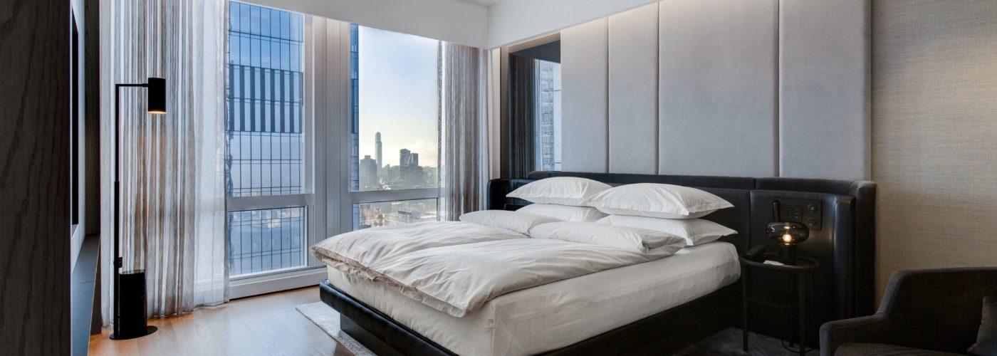 Equinox Hotel New York King Room
