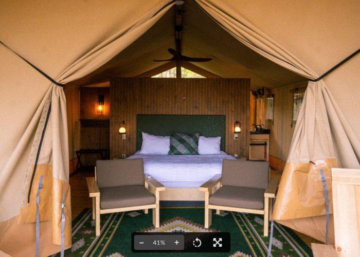 Terramor Tent