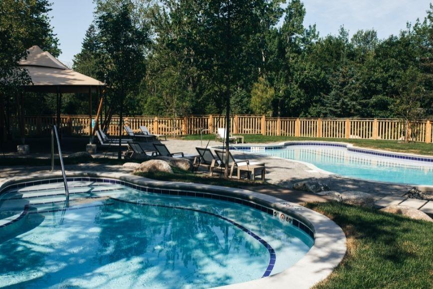 Terramor Pool and Hot Tub