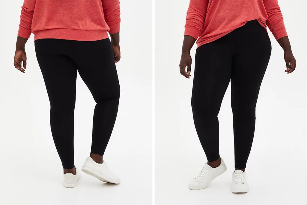 Torrid Premium Legging