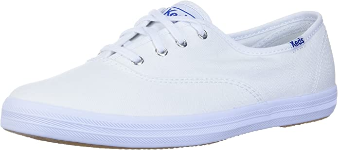 Keds Champion Original Lace Leather white sneakers