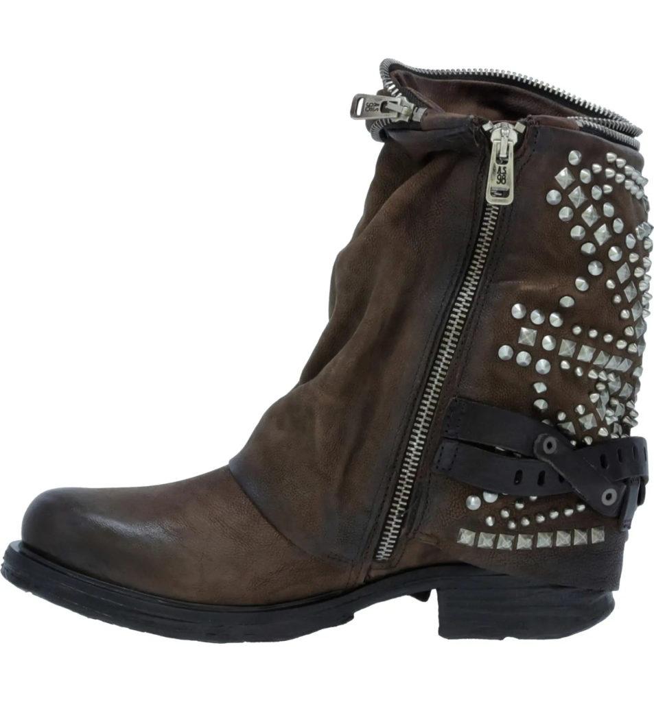 Sid Western Boot